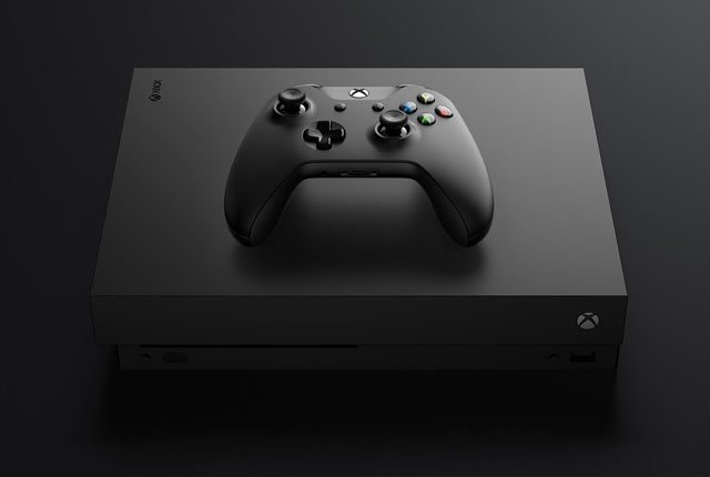 Xbox One X – South African pricing