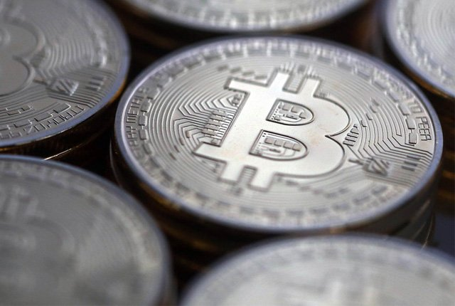 Don't chase the price of Bitcoin