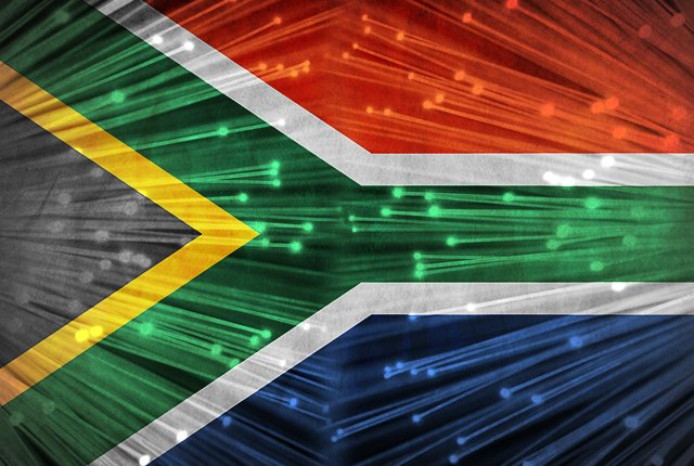 How 100Mbps uncapped fibre became cheap in South Africa