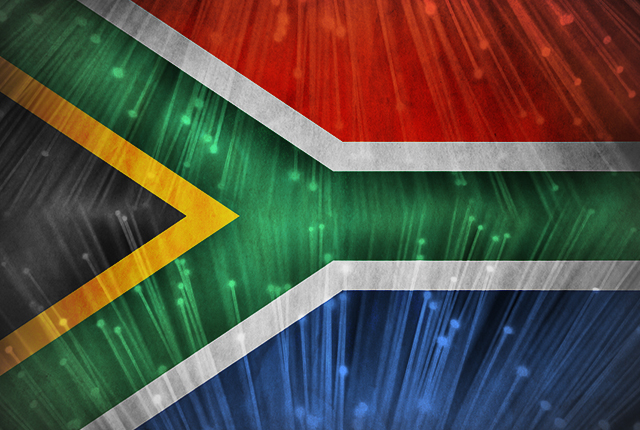 The massive popularity of lower-speed uncapped fibre in South Africa