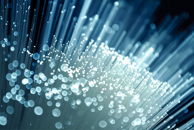 Twisted light can make wireless broadband faster than fibre