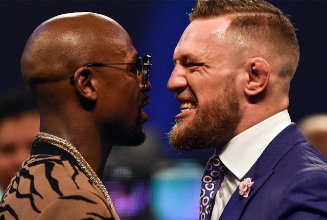 The Money Fight – Mayweather vs McGregor coming to SuperSport