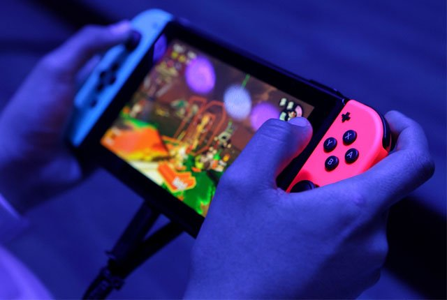 You can now install Android on your Nintendo Switch