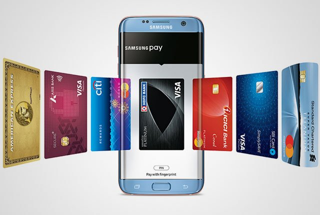 Where you can use Samsung Pay in South Africa