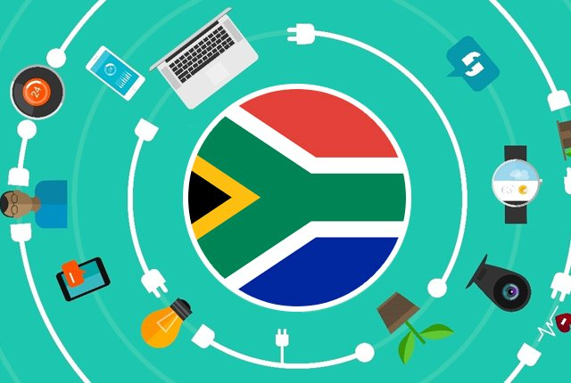South Africa Online – September 2017