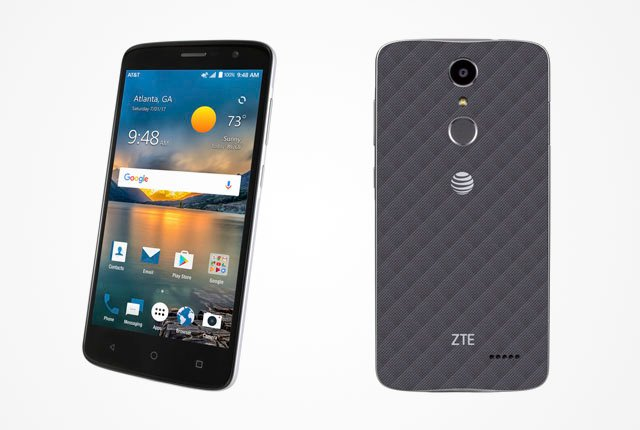 ZTE ban threatens access to Android