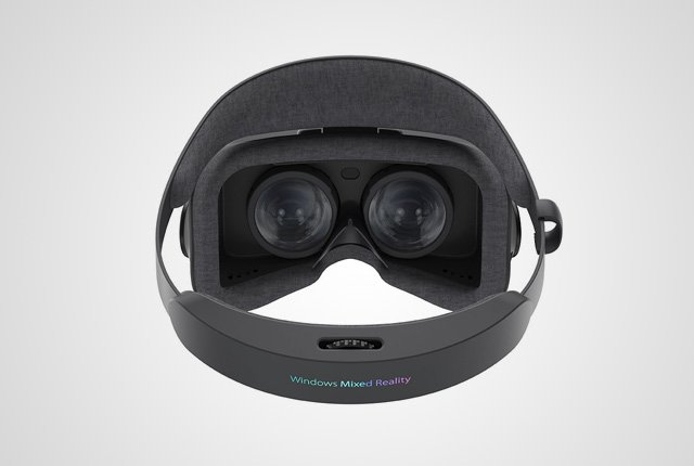 ASUS Mixed Reality headset 1
