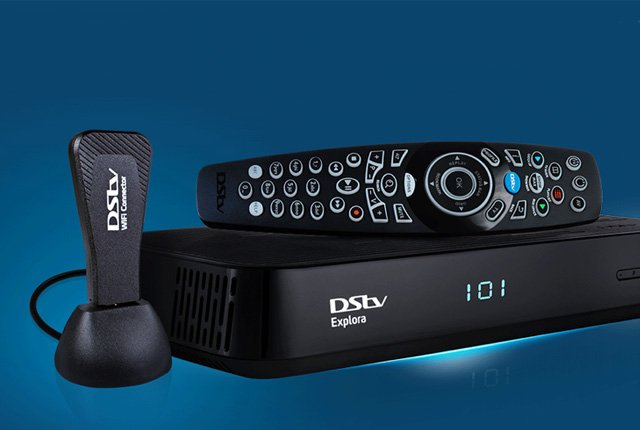 Free DStv for all government ministers