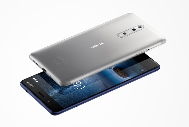 Nokia 8 – South African pricing and release date