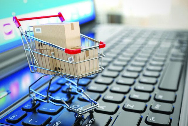 The best-selling items on South African online stores