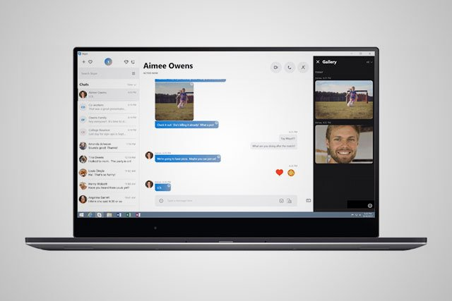 Skype launches new desktop preview
