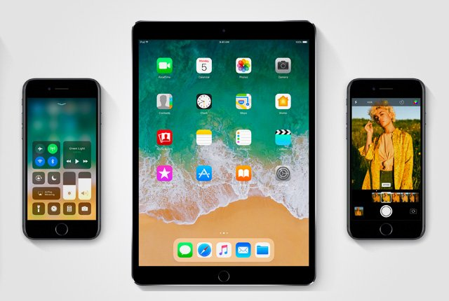 Apple is not combining MacOS and iOS