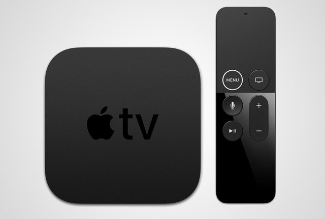 Apple TV 4K offered as alternative to TV decoder in France