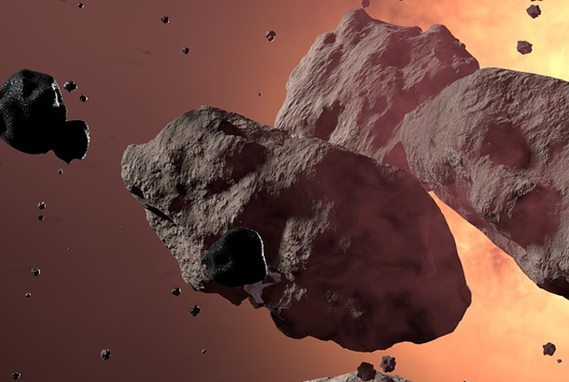 How NASA plans to prevent an asteroid apocalypse