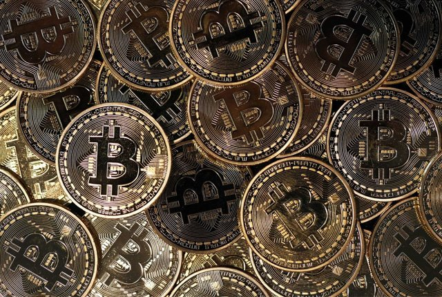 Bitcoin surges as futures trading launches