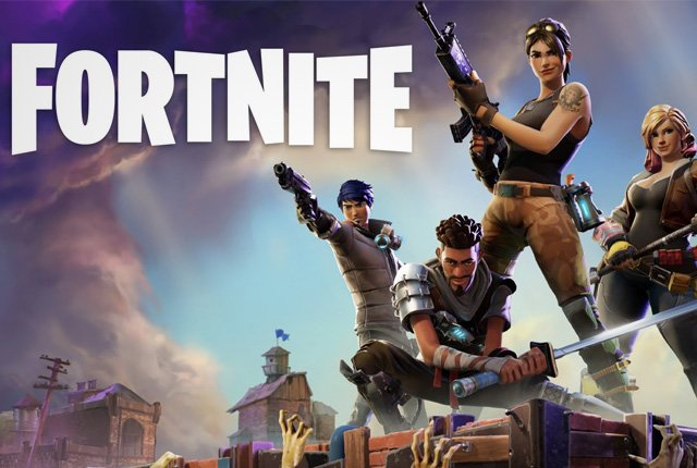 Fortnite turns Epic Games founder into billionaire