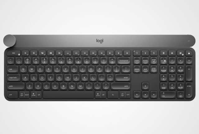 Logitech Craft 2