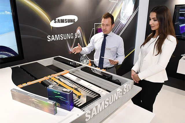 Samsung-Car-Battery