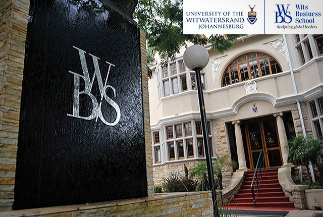Wits Business School: Developing a new generation of master coaches