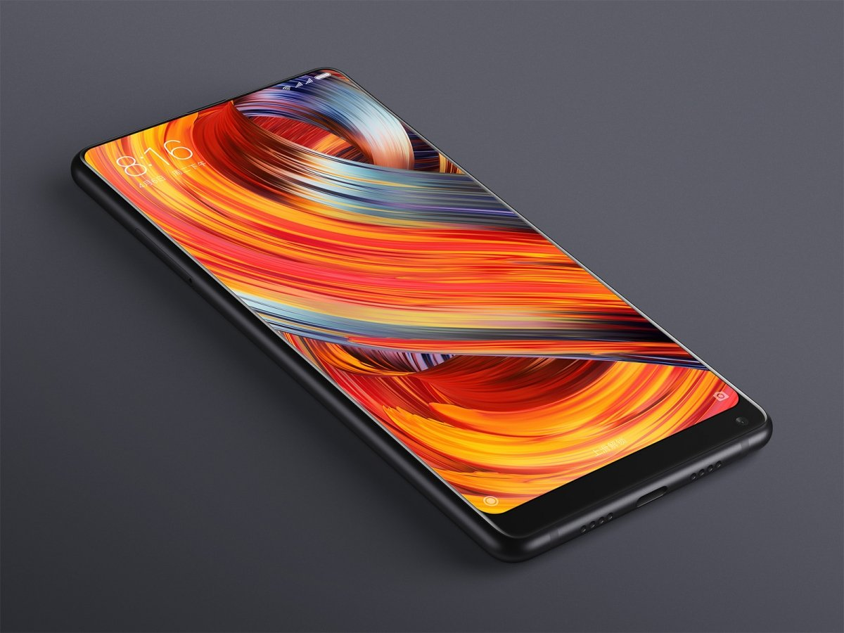 Xiaomi could become the world's most expensive phone maker