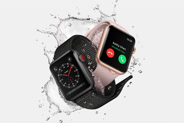 New Apple Watch Series 3 coming to Discovery Vitality