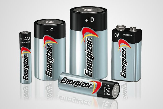 Lithium vs Alkaline – MyBroadband battery test