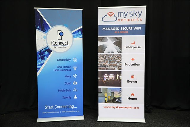 World-class Wi-Fi for your event