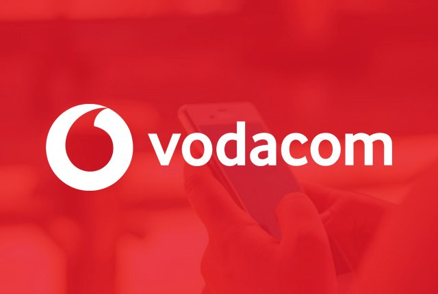 More contract customers and data revenue for Vodacom in South Africa