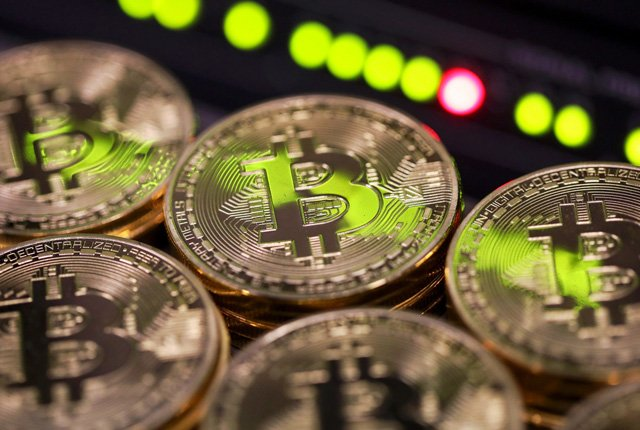 Bitcoin set to rally next week