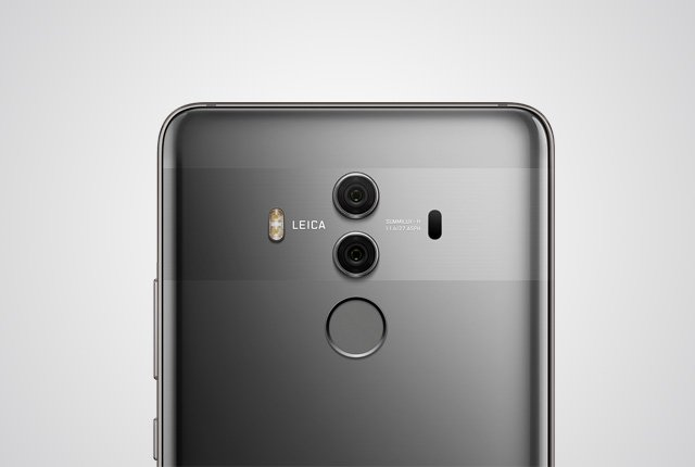 Huawei Mate 10 Pro reportedly coming to AT&T