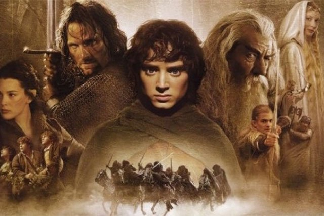 Athlon Games to publish new Lord of the Rings video game