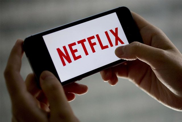 Netflix fires spokesman over racial slur
