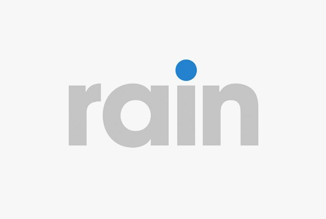 No traditional data bundles from Rain Mobile