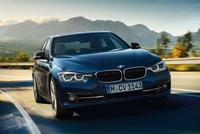 "South Africans couldn't buy new BMWs due to ""technical glitch"""
