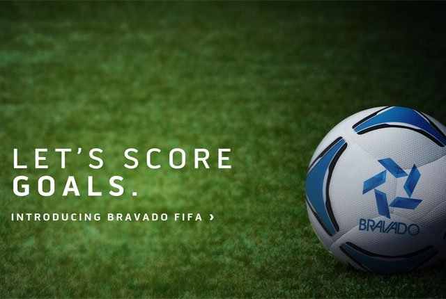 Bravado Gaming launches FIFA team