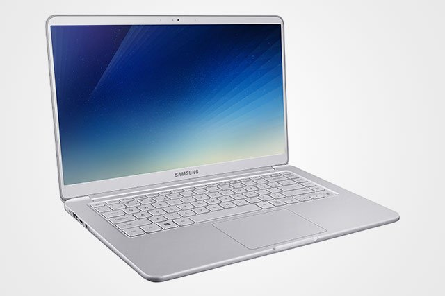 Samsung Notebook 9 Pen, Notebook 9 (2018) Laptops Announced