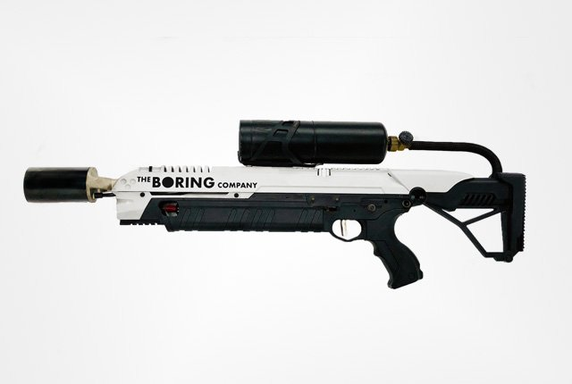 Elon Musk sells $2-million in flamethrowers in 24 hours