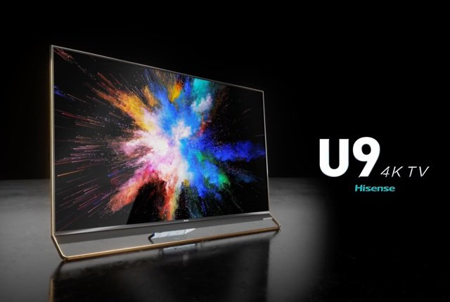 New Hisense 4K ULED TVs coming to South Africa