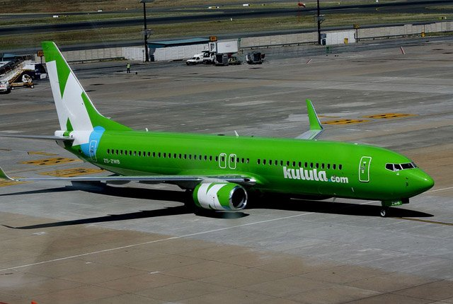 Kulula to launch cashless payments on flights