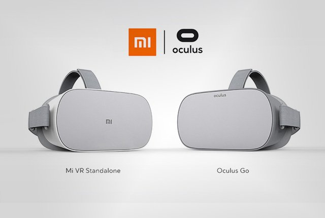Oculus to Work with Xiaomi on VR Headsets