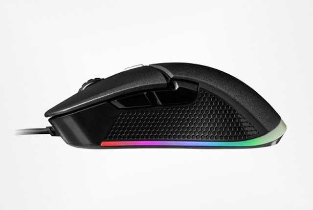 Tt eSports Iris Optical RGB 3