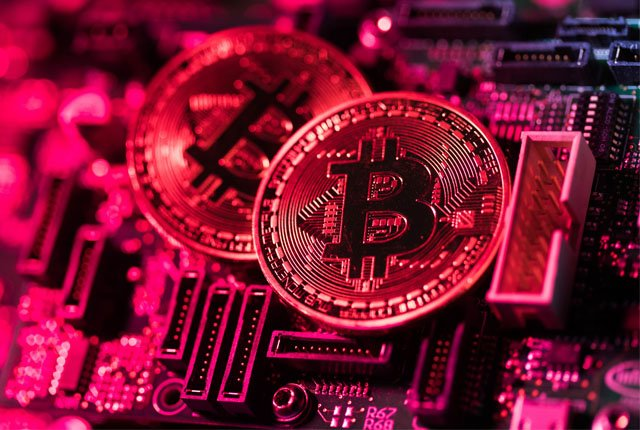 Bitcoin is on its way back up – Strategist