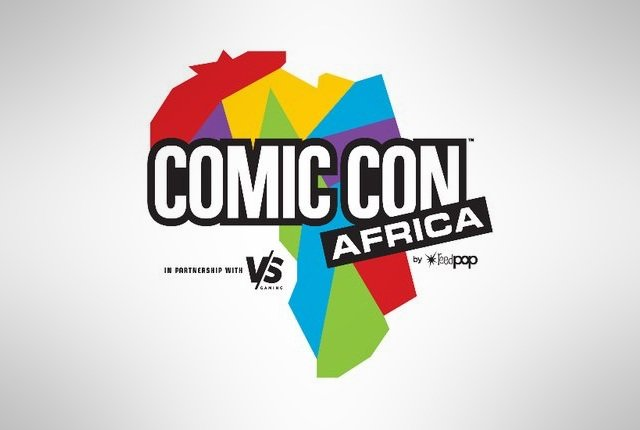 What you need to know before going to Comic Con Africa