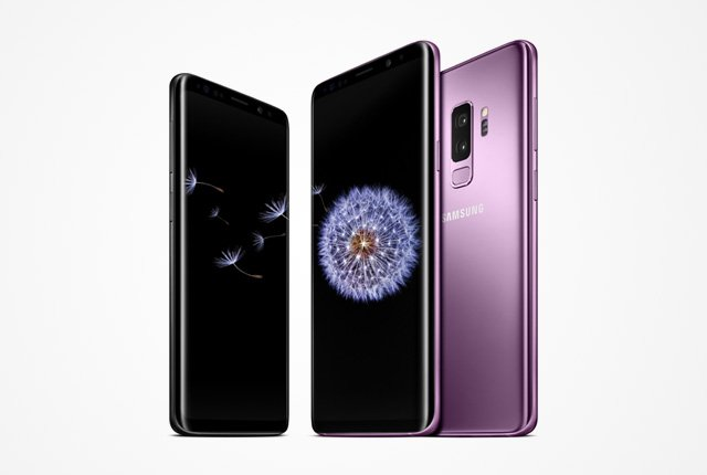 Samsung investigating Galaxy S9 touchscreen problems