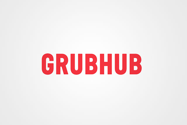 GrubHub's strength sparks caution
