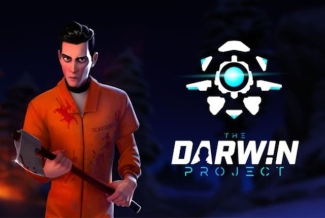Battle royale game Darwin Project goes free to play