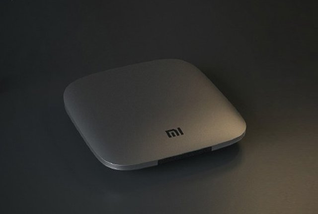 Win a Xiaomi Mi TV box as a new Gearbest customer