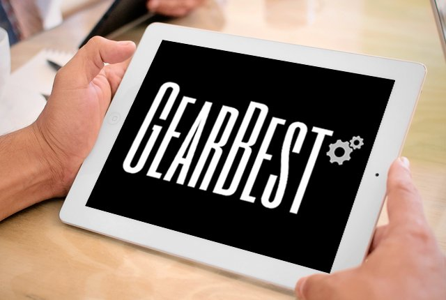 Top tech deals available on Gearbest this week