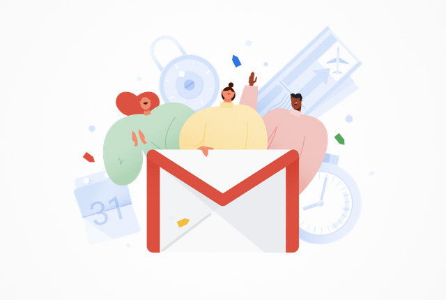 All users to be moved to new Gmail