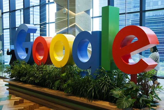 Google faces anti-trust probe over new Internet protocol